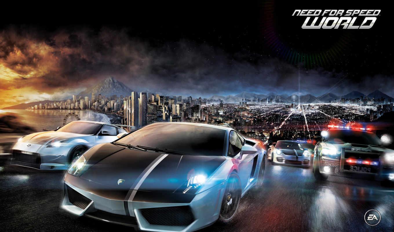 speed, need, world, игры, games,