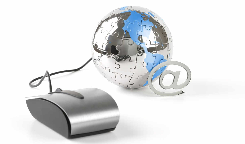 computer, globe, puzzles, mouse, nanotechnology, system,