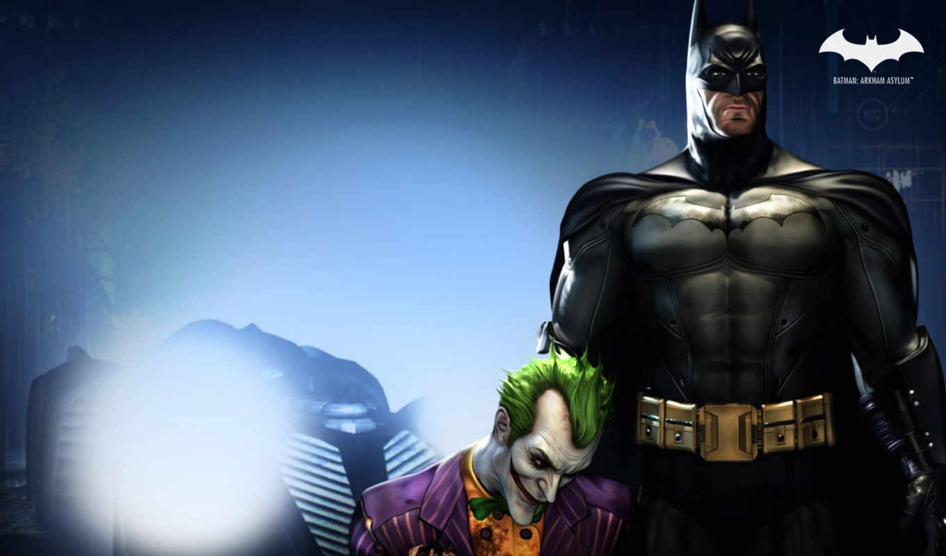 batman, arkham, city, game,