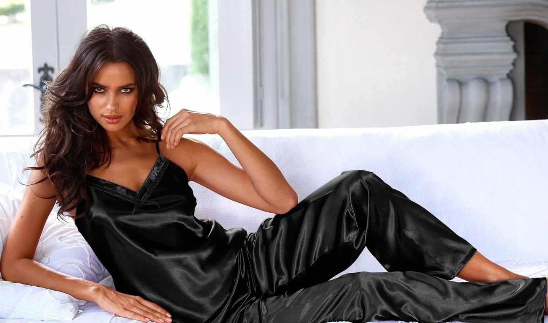криштиану, роналду, шейк, irina, armani, рекламы, она, будущая, модель,
