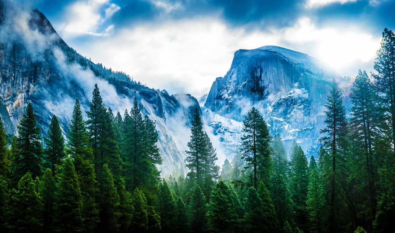 горы, природа, reki, озера, леса, prezentacii, макеты, margin, rylik, фоны, красивые,