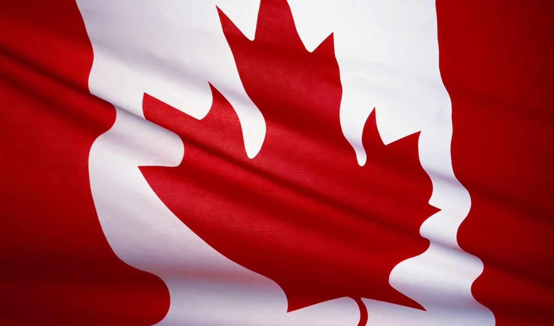 канада, фон, флаг, канадский, desktop, free, images,