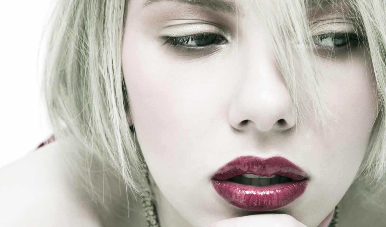скарлетт, johansson, lips, sexy, desktop, red,