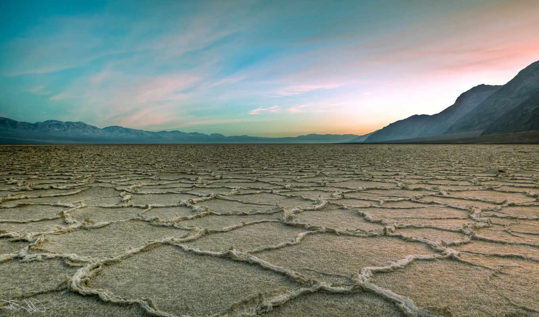 desert, wallpaper, широкоформатные, to, dusk, плетение,
