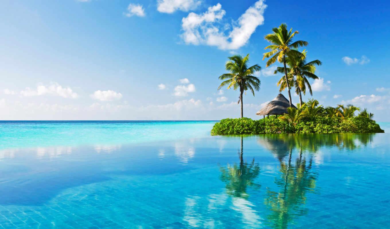 nature, samsung, image, ocean, non, paradise, islands, thumbnail, trendwaen, www, media, palm, strand, trees, jisun, designspiration,