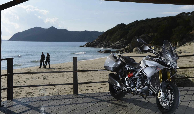 aprilia, caponord, мотоцикл, weak, forced, poor, sales, italian, che, has, economy, commenti, delle,