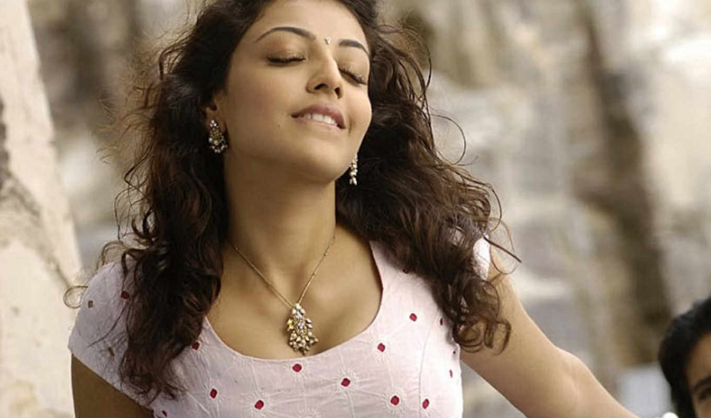 kajal, agarwal, hot, cleavage, aggarwal, photos,