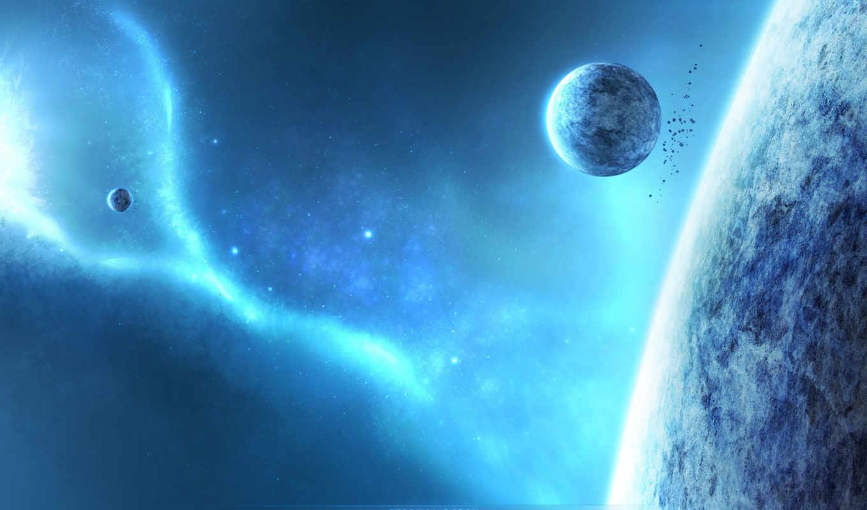 планета, космос, галактика, звезда, картинка, картинку, кнопкой, мыши,