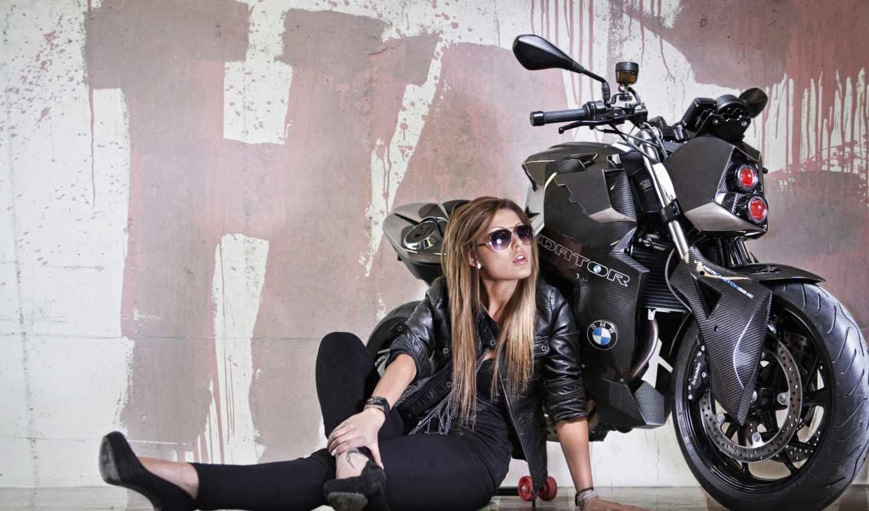 vilner, bmw, predator, custom, bike, мотоцикл, бмв, tuning, картинка, صورةاجمل,