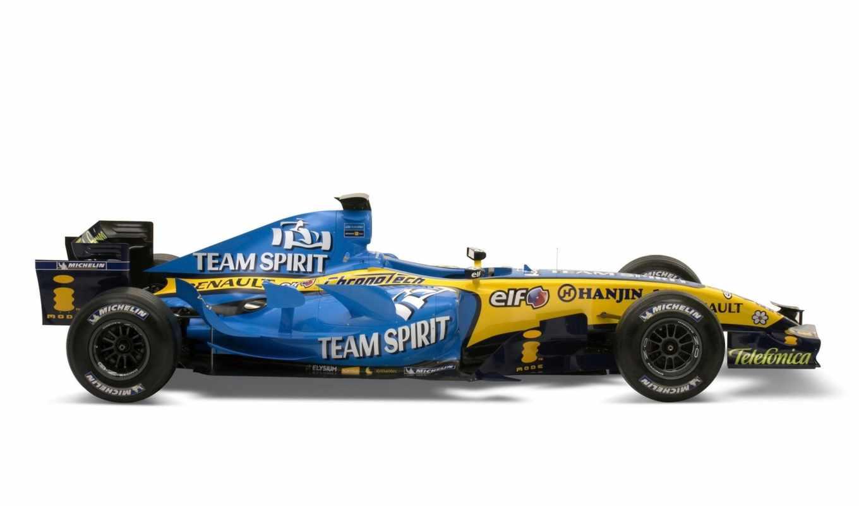formula, renault, автомобили, car, страница,