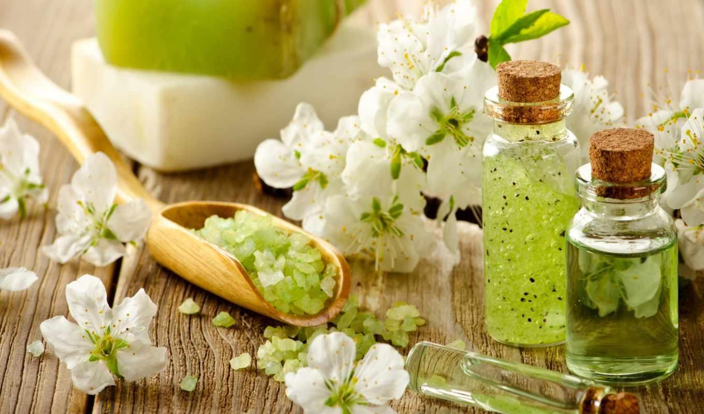 спа, мыло, zen, salt, цветы, нефть, wood, flowers, дек,