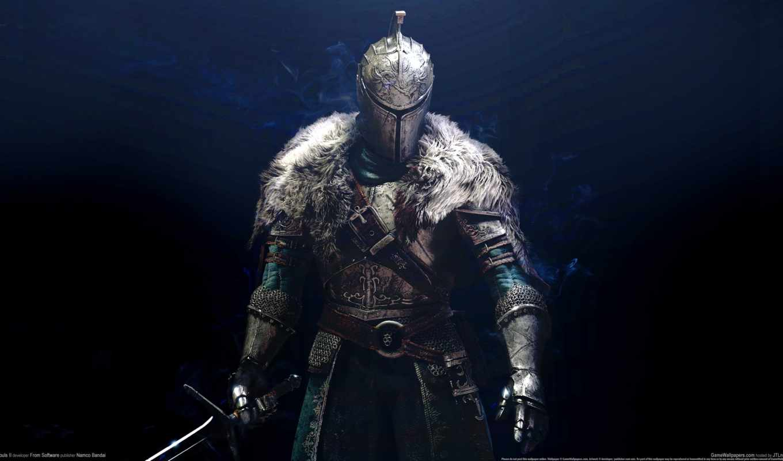 dark, souls, доспех, game, воин,