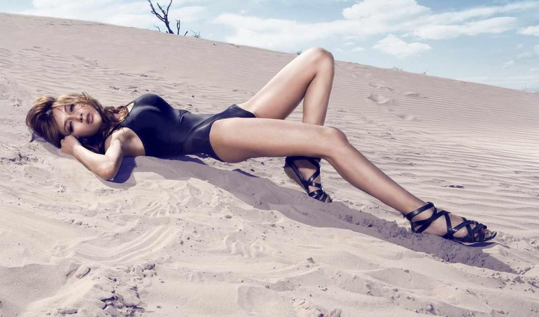 sexy, legs, песок, long, print, плакат, babe, au, art, asian,