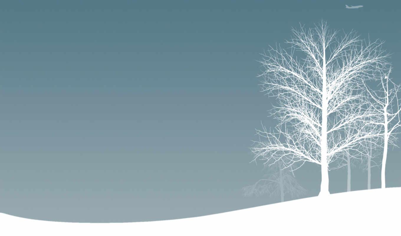 зима, настроение, авиация, снег, деревья, самолеты, зимние, картинка,