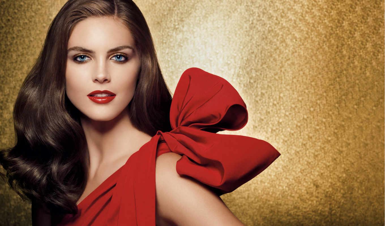 платье, красного, макияжа, макияж, платья, красное, будет, лёгкого, достаточно, под,