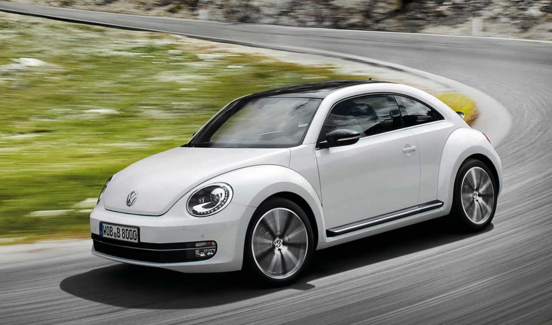 volkswagen, beetle, битл,
