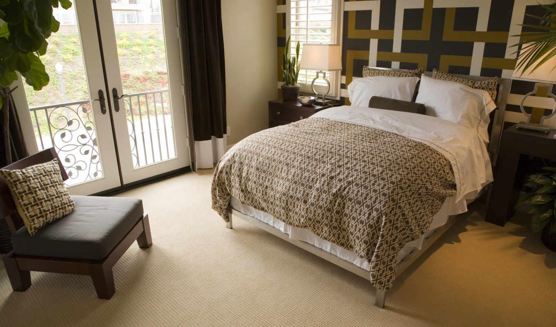 спальни, интерьер, дизайна, стиле, design,