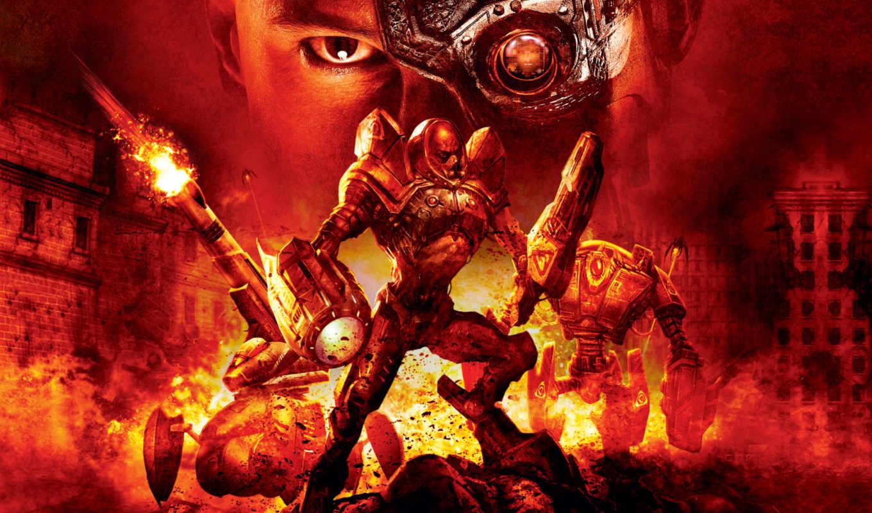 wrath, кане, command, conquer, tiberium,