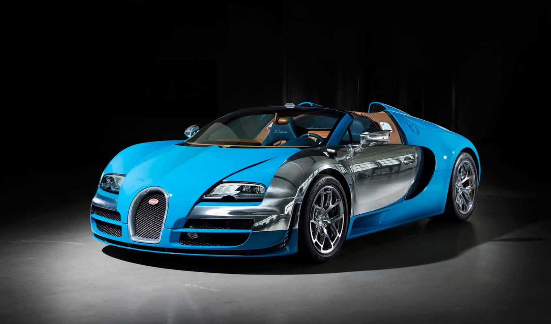 bugatti, veyron, машина, нояб, машины, суперкары, grand, спорт,