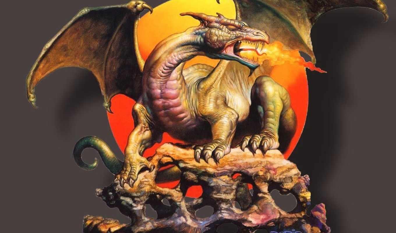 fantasy, bell, shipping, dragões, календари, julie, states, united, vallejo, армия,