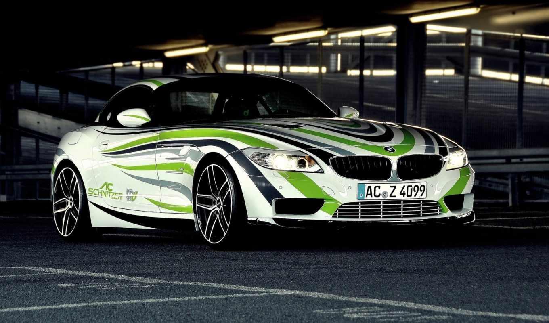 bmw, schnitzer, ac, wallpaper, cars, concept, car, поделиться, изображения, wallpapers, carros,