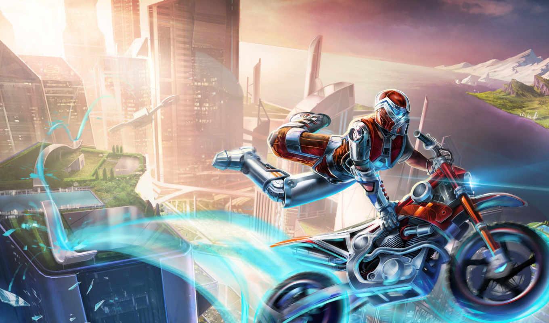 игры, торрент, мотоциклы, fusion, trials, русификатор,