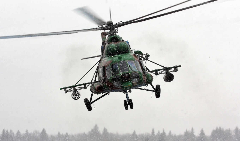 ми, хип, вертолеты, mil, полет, авиация, истрибитель, горы, лес, истребитель, самолёт,
