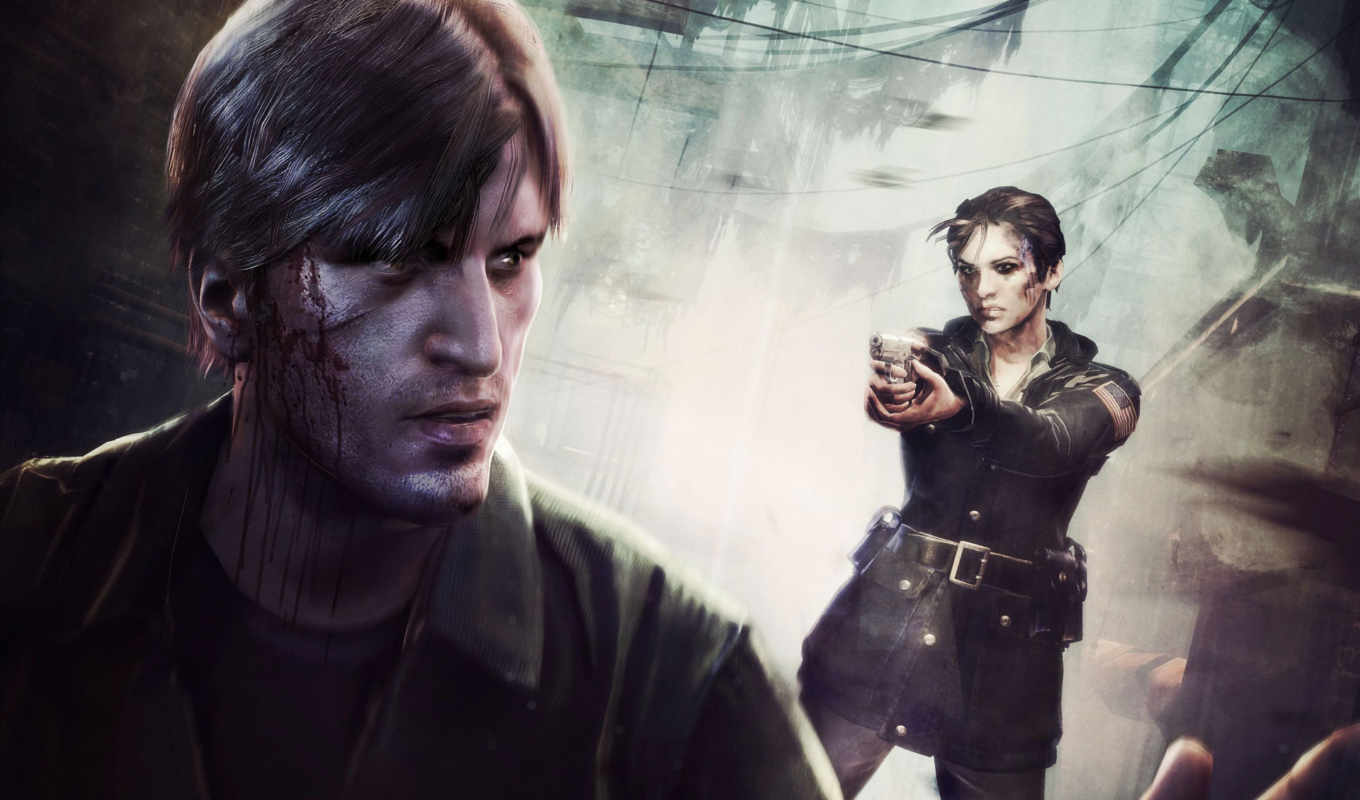 silent, hill, downpour, konami, forum,