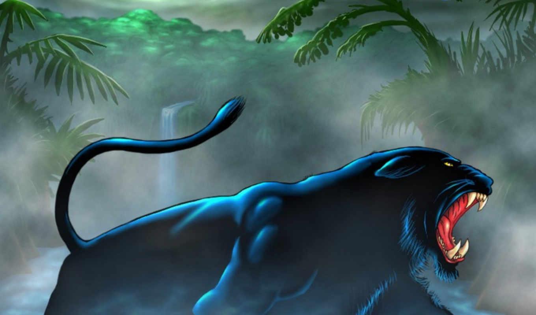 пантера, пантеры, животные, пантер, virtual, animals, community, дневник,