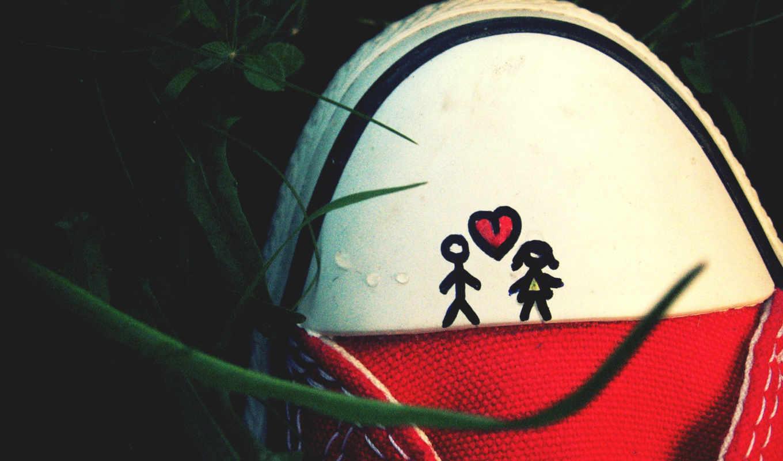 love, boy, cute, девушка, пара, creativ, drawing,