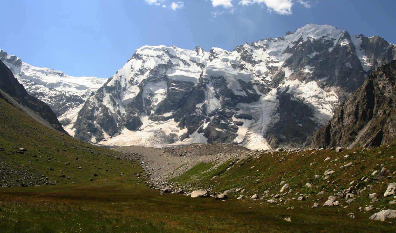 горы, top, луга, пастбище, desktop, фотообои, узуны, views,