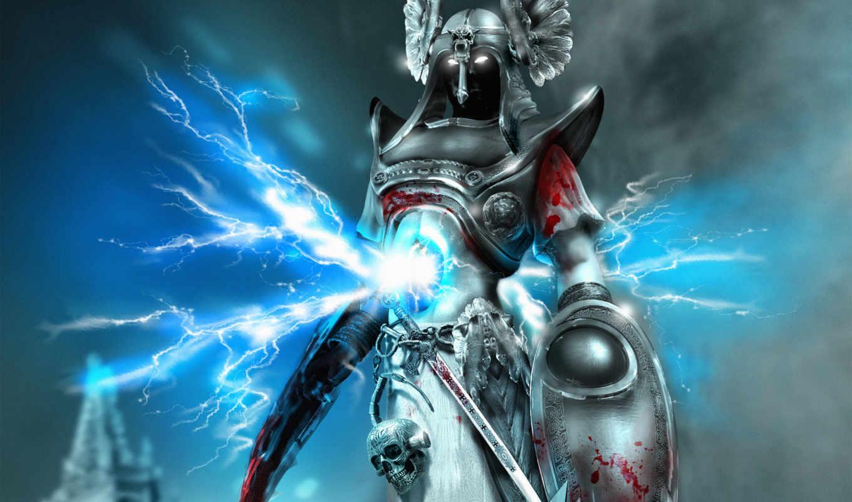 monsters, game, myth, celtic, demons, blood, magic, крови, games, игры,