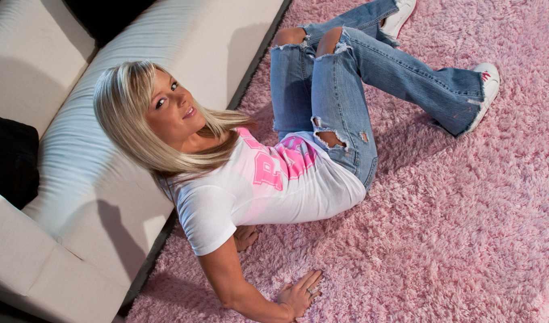 madden, встречать, blondes, women, джинсы, sexy,