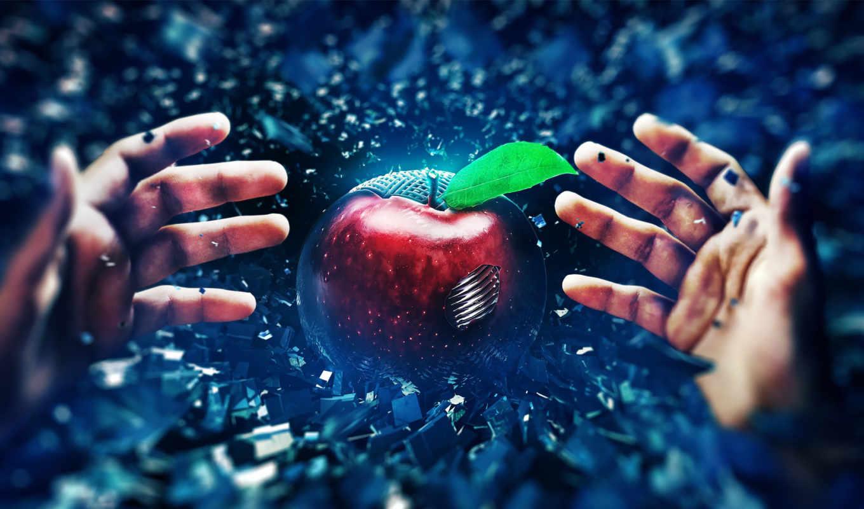 apple, reaching, desktop, mac, компьютер, февр,