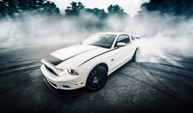 mustang, автомобили, ford, дорога, скорость, янв, спорткар,
