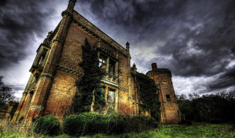 house, старый, new, putyr, black, особняк, песнь, oir, architecture, паря, волк