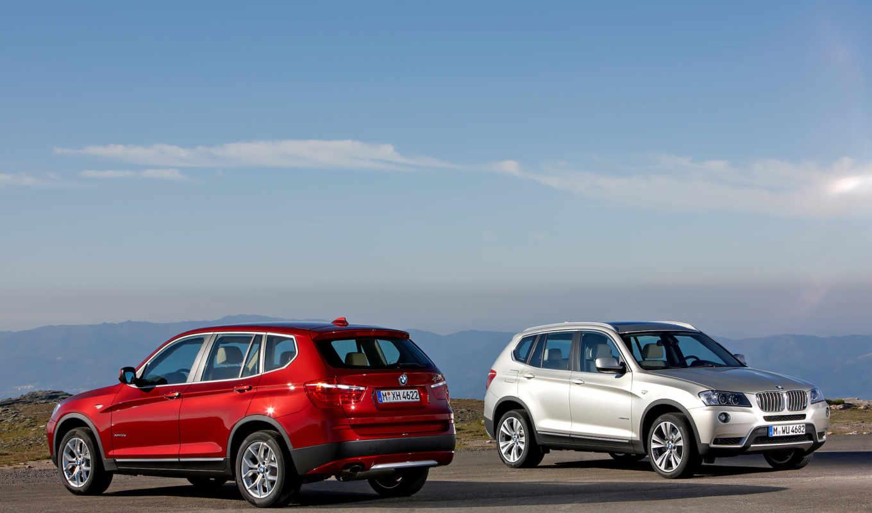 bmw, new, xdrive, car, поколения,