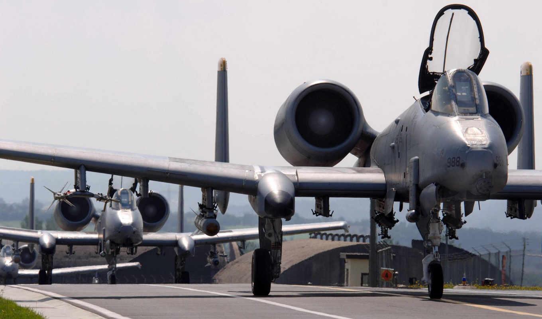 авиация, thunderbolt, самолёт, военный, warthog, фэйрчайлд, games, тандерболт,