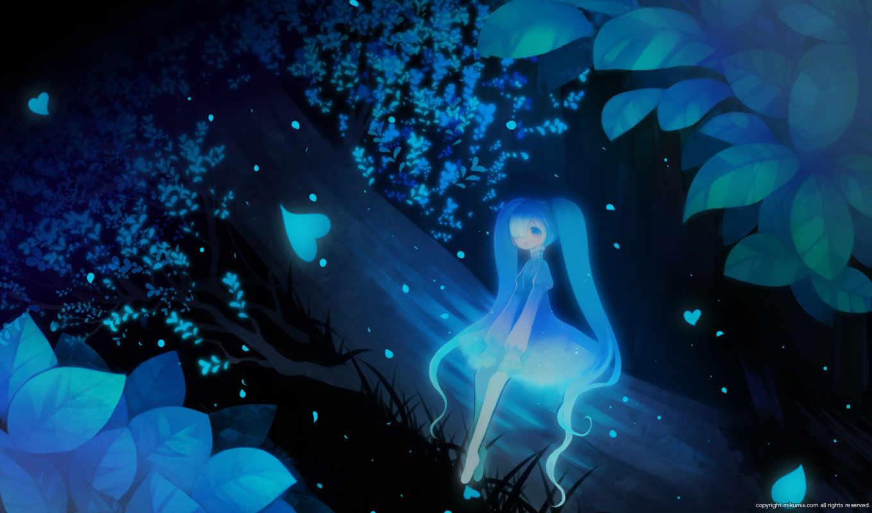 hatsune, future, vocaloid, miku, resolution, картинку, size, similar, аниме, devil, chan,