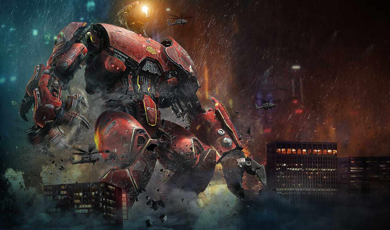 pacific, rim, рубеж, robot, июл, роботы, line,