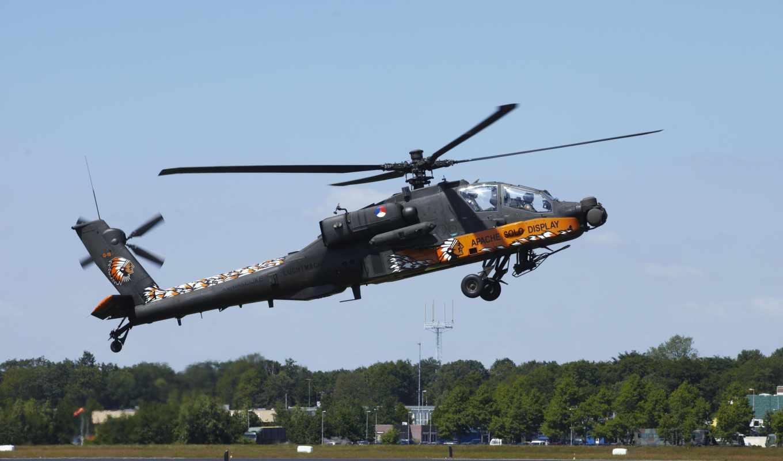 вертолет, apache, ah, основной, боевой, ударный, ми, вертолеты, жанре,