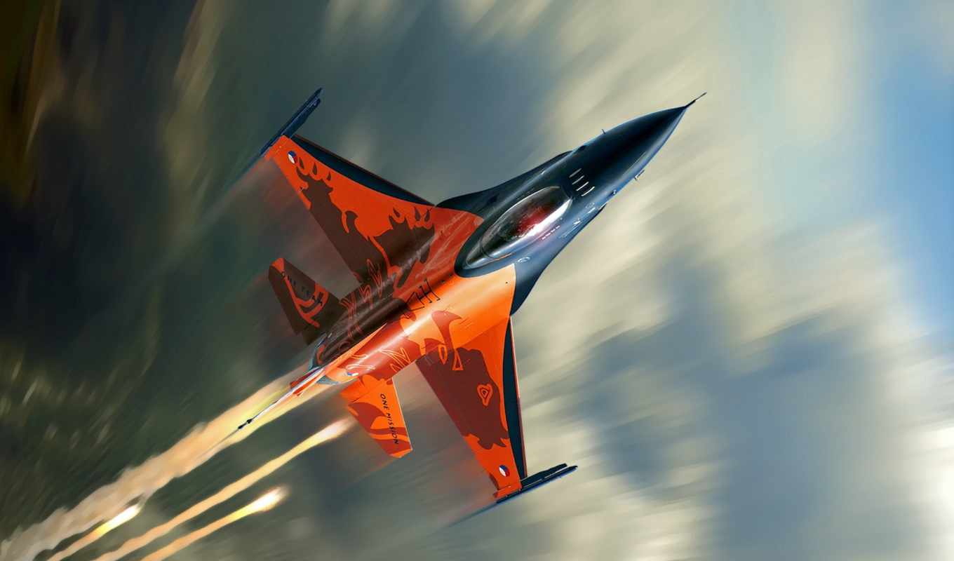 fighter, aircraft, fighting, falcon, mult, mai, widescreen, download,