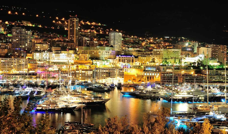 монако, города, monaco, gorod,