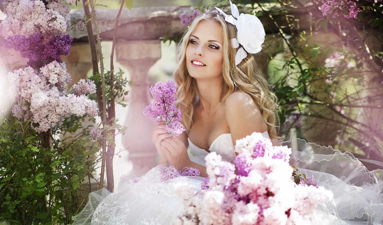 красавица, платье, журнала, яndex, свадебный, фотосессия, коллекция, самых,