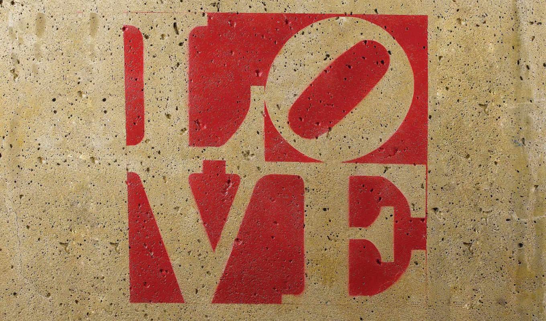 love, любовь, надпись, стена, слово, буква, буквы, текстура, robert, любити, indiana,
