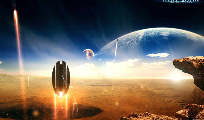 корабль, корабли, cosmic, cosmos, космические, фантастика, planet, fantasy,