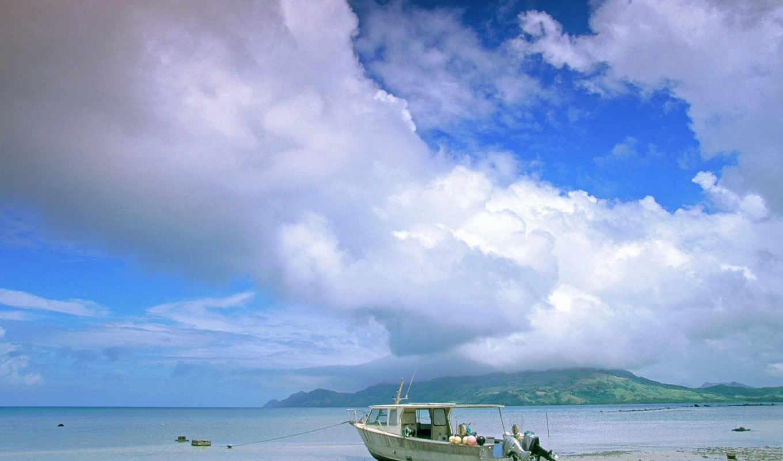 tropical, рай, pack, fiji, въезда, острова, остров,