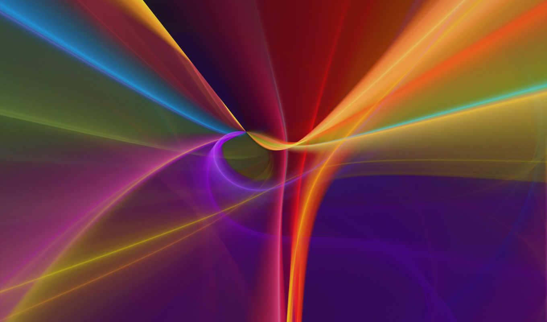 линии, цветные,