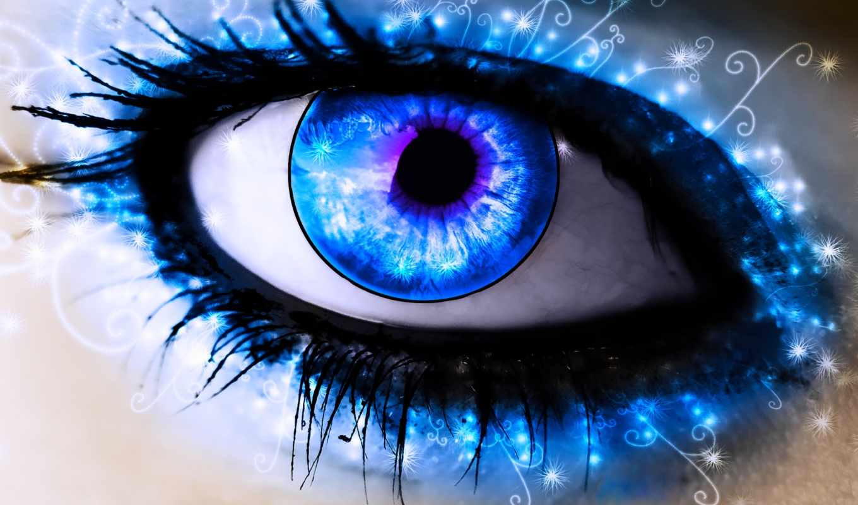 blue, eyes, глаз, зелёный,