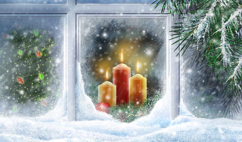окна, новый год, декор, дек, possible, новогодние,